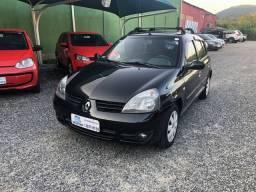 Renault Clio Auth. /AIR Hi-Flex 1.6 8V