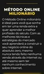 MÉTODO ONLINEMILIONÁRIO<br><br>
