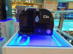 Filtro purificador de água