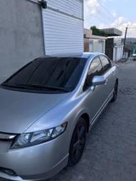 Honda civic extra