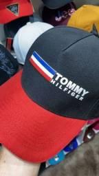Título do anúncio: Bonés Tommy