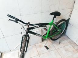 Título do anúncio: Bike aro 26 ZUMMI