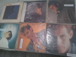Discos vinil cantor Ritchie raros