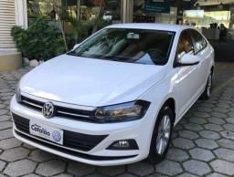 Volkswagen Virtus MF 4P