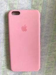 Capinha iPhone 6plus