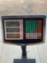 Balança digital até 120 Kilos