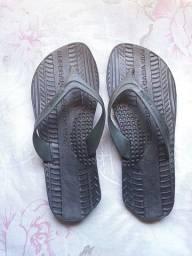 Sandálias ecológica