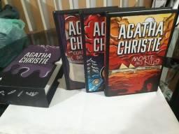 Título do anúncio: Livros