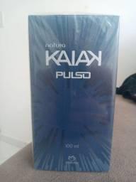 Deo colonia Kaiak pulso 100 ml lacrado