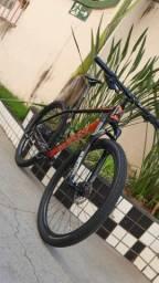 Bicicleta Audax auge 600 2020