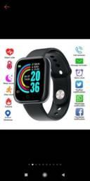 ?Promoção? Relógio Smartwatch y68/D20