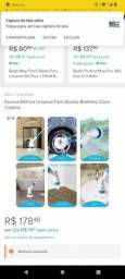 Título do anúncio: Escova elétrica