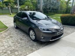 Toyota Corolla XEI 2018 - 36milKM - Blindado [Oportunidade]