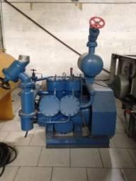 Fábrica de Gelo 48 toneladas