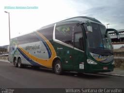Ônibus Semi-Leito