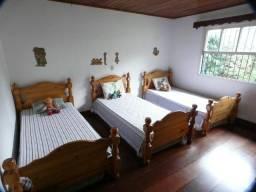 Casa em Santo Antonio do Pinhal para fins de semana