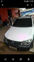 Fiat strada 2007 - 2007