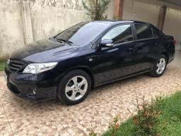 Corolla 2.0 XEi flex automático 2012 - 2012