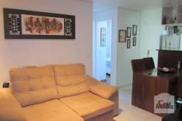 Apartamento à venda com 2 dormitórios em Salgado filho, Belo horizonte cod:211644