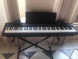 Piano digital; Marca Kawai; modelo ES100