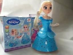 Boneca Elsa ou Ana Frozen