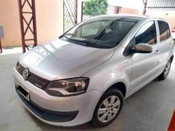 Vw - Volkswagen Fox - Bluemotion - 1.6 - 2013