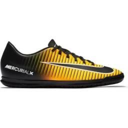 Chuteira futsal Nike Mercurial Vortex III-Ic tam 42 99e43285da851