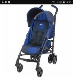 Carrinho de bebê passeio Chicco
