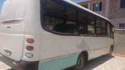 Micro ônibus MBenz - 1999