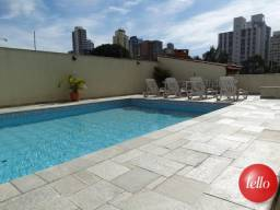 Apartamento à venda com 3 dormitórios em Vila clementino, São paulo cod:182360