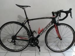 Bicicleta Speed carbono