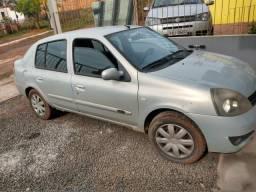 Renault clio Privilege 1.6 16v 2008 modelo 2009 - 2008