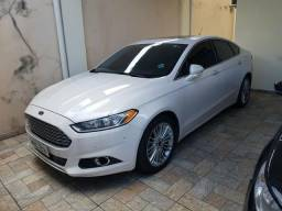 Ford Fusion AWD TURBO ECO BUSTER - 2016