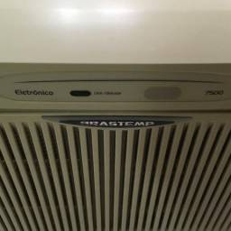 Ar condicionado Brastemp 220V