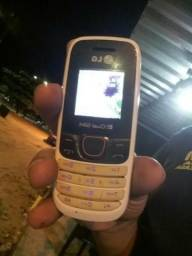 LG Lanterninha, pega rádio sem fone de ouvido