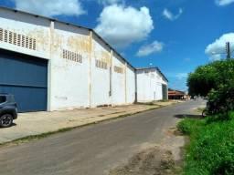 Galpões comerciais, a parti de 400 m² até 1320 m² á venda em Timon - Ma
