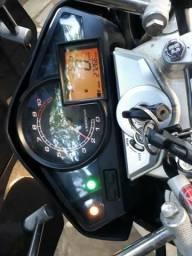 CB300R ano 2011 com ABS baixa kilometragem - 2011