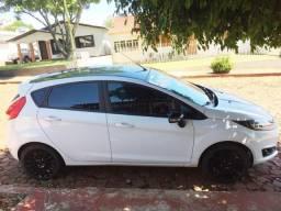 Ford Fiesta SEL style 16/17 (Única dona, em perfeito estado) - 2016