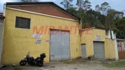 Galpão/depósito/armazém à venda em Centro - mairiporã, Mairiporã cod:328724