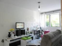 Apartamento à venda com 1 dormitórios em Estreito, Florianópolis cod:76883