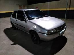Fiesta CLX - 1996