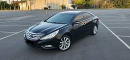 Sonata 2.4 aut impecável aceito troca - 2011