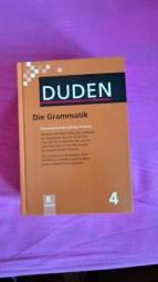 Vendo: Livros de Alemão, semi-novos e em ótimo estado