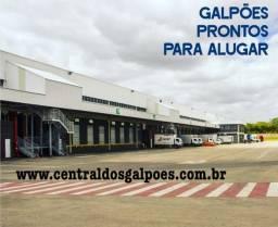 Título do anúncio: Galpão em Eusébio