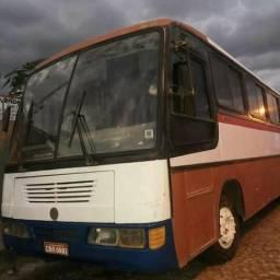 Ônibus wv ano 1997 Muito Conservado Só Compra e Roda - 1997