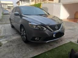 Nissan Sentra SV abaixo da fipe - 2017
