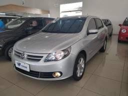 VW - Volkswagen Voyage Comfortline 1.6 2012 * Completo - 2012