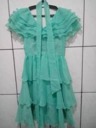 Vestido de Dama de Honra .Lindíssimo!!