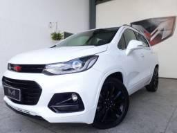 Chevrolet Tracker Premier 1.4 16V 2017/2018 Branca - 2018