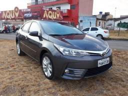 Toyota Corolla XEi 17/18 modelo novo 54.000km rodados Unico dono - 2018